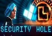 Security Hole Steam CD Key