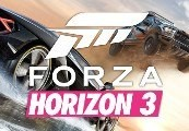 Forza Horizon 3 - Platinum Plus Expansions Bundle US XBOX One CD Key