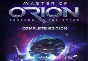 Master of Orion Complete Edition Steam CD Key
