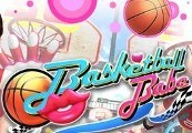 Basketball Babe Steam CD Key