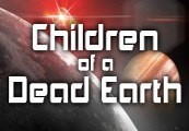 Children of a Dead Earth Steam CD Key