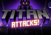 Titan Attacks! Steam Gift
