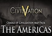 Sid Meier's Civilization V - Cradle of Civilization: Americas DLC Steam CD Key