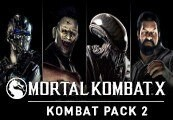 Mortal Kombat X - Kombat Pack 2 Steam CD Key