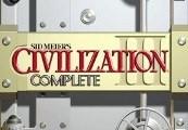 Sid Meier's Civilization III Complete Steam Gift