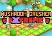 Mushroom Crusher Extreme Steam CD Key