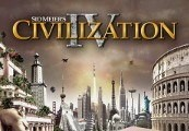 Sid Meier's Civilization IV Steam Gift