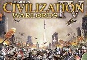 Sid Meier's Civilization IV - Warlords Expansion Steam CD Key