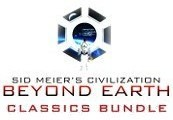 Sid Meier's Civilization: Beyond Earth Classics Bundle Steam CD Key
