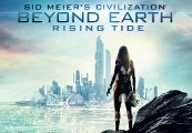 Sid Meier's Civilization: Beyond Earth - Rising Tide DLC EU Steam CD Key