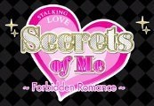 Secrets of Me Steam CD Key