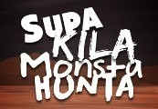 Supa Kila Monsta Hunta Steam CD Key