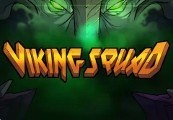 Viking Squad EU PS4 CD Key