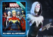 Marvel Heroes 2016 - All-New All-Different DLC Pack Key