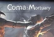 Coma:Mortuary Steam Gift