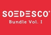Soedesco Bundle Steam CD Key