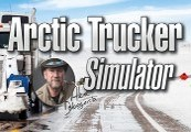 Arctic Trucker Simulator Steam CD Key