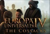 Europa Universalis IV - The Cossacks Expansion RU VPN Required Steam CD Key
