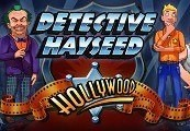 Detective Hayseed: Hollywood Steam CD Key