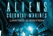 Aliens: Colonial Marines Limited Edition RU Language ONLY Steam CD Key