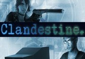 Clandestine Steam CD Key