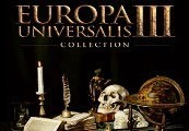 Europa Universalis III Collection GOG CD Key