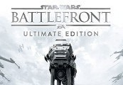 Star Wars Battlefront Ultimate Edition US PS4 CD Key