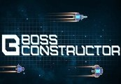 BossConstructor Steam Gift