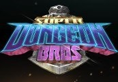 Super Dungeon Bros US PS4 CD Key