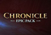 Chronicle: RuneScape Legends - Epic Pack Steam CD Key