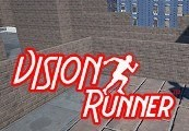 Vision Runner Steam CD Key