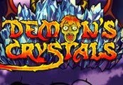 Demon's Crystals US Xbox One CD Key