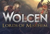 Wolcen: Lords of Mayhem Steam Gift