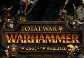 Total War: Warhammer - The King and the Warlord DLC Steam Gift