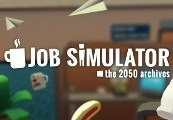 Job Simulator Steam Gift