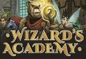Tabletop Simulator - Wizard's Academy DLC Steam Gift