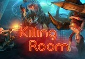 Killing Room Steam CD Key