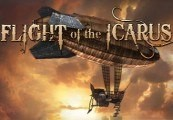 Flight of the Icarus Steam Gift