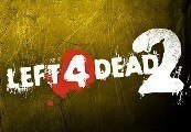 Left 4 Dead 2 LATAM Steam Gift