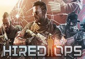 Hired Ops Steam CD Key