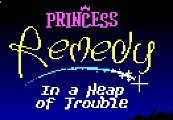 Princess Remedy in a Heap of Trouble Steam CD Key