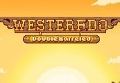 Westerado: Double Barreled Steam CD Key
