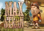 Max Stern Steam CD Key