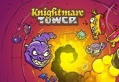 Knightmare Tower Steam CD Key