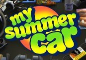 My Summer Car Steam Altergift