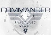 Fractured Space - Commander Pack DLC Steam CD Key