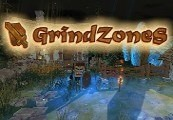Grind Zones Steam CD Key