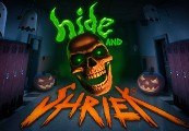 Hide and Shriek Steam CD Key