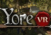 Yore VR Steam CD Key