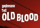Wolfenstein: The Old Blood US PS4 CD Key
